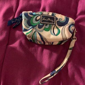 very bradley coin purse